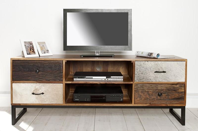 a0f088799 TV stolík z masívu Mango. Nábytok z masívneho dreva eshop.
